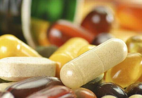 комплексы витаминов укурепляющие мужской иммунитет