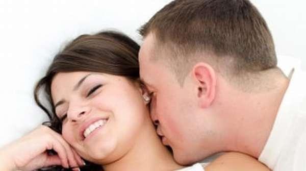 Лёгкие движения во время секса при кисте яичника