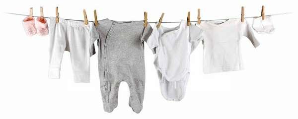 В целях профилактики очень важно подобрать высококачественный стиральный порошок для детских вещей.