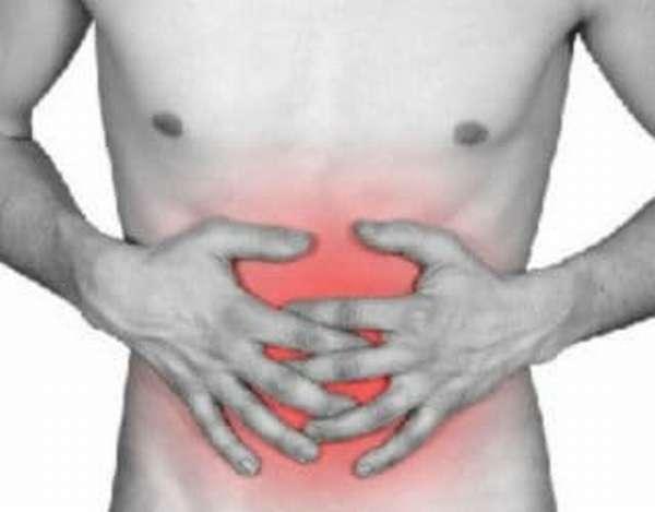 Почему может болеть желудок по ночам