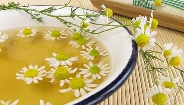 Лечение воспаления яичников паровыми ванночками