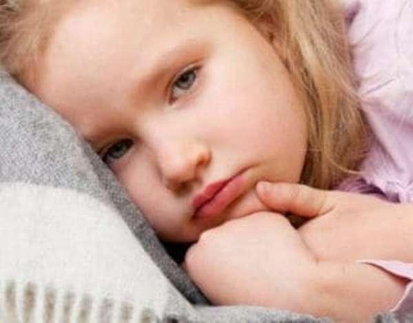 Как выглядят признаки наличия глистов у детей