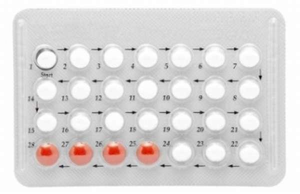 Оральные контрацептивы при кисте яичника после родов
