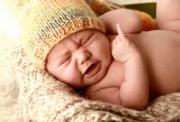 иммунитет новорожденного