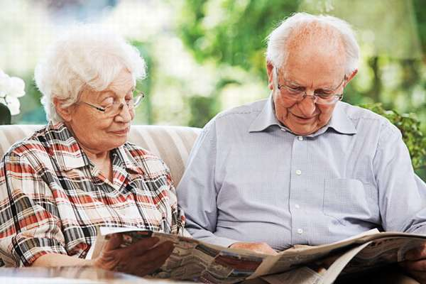 укрепление иммунитет пожилых