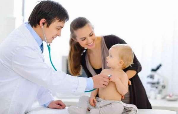 какой гемоглобин должен быть у ребенка