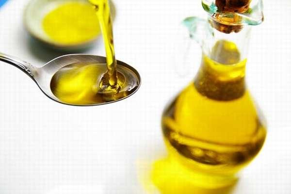 Применение растительного масла натощак
