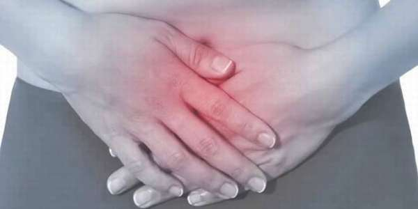 Нарушение кровообращения в области малого таза