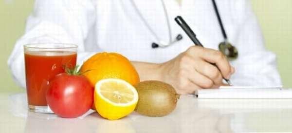 Режим питания после лапароскопии кисты яичника
