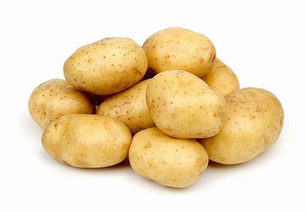 Разжижение крови картошкой
