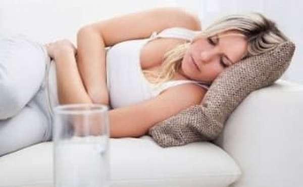 Появление кисты яичника после аборта