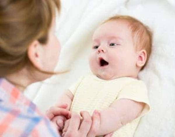 Палочка клебсиеллы у новорожденных в кишечнике