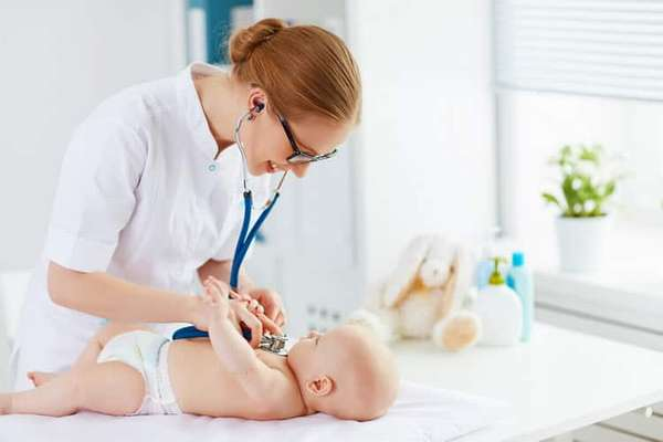 Как вылечить опрелости у новорожденных