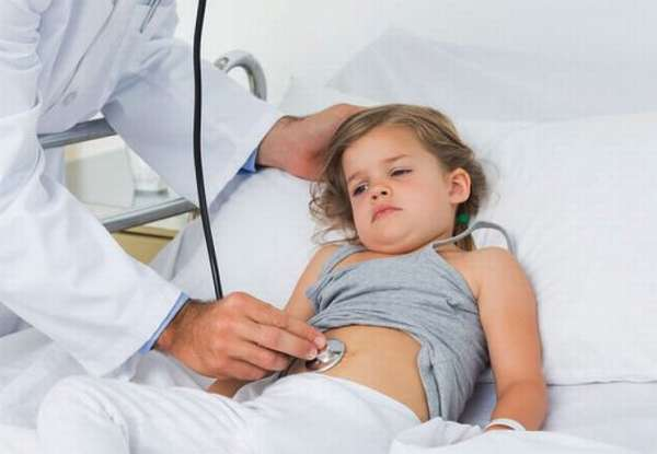 Проявление кишечной инфекции: отсутствие диареи как признак заболевания