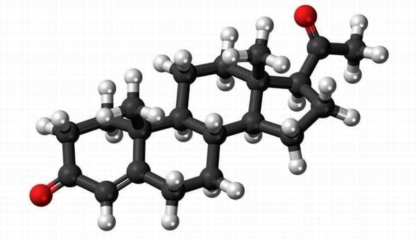 Прогестерон у женщины при дисбалансе гормонов