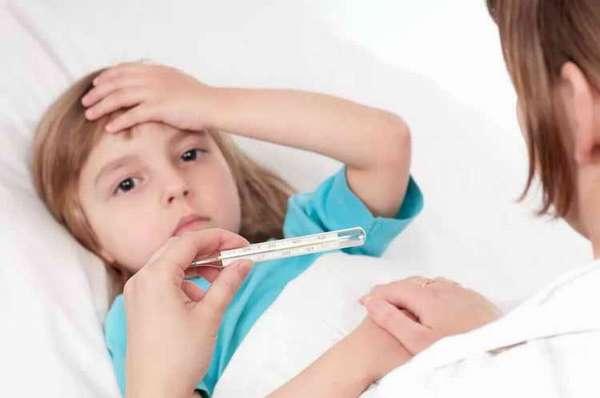 полиомиелит прививка осложнения у детей