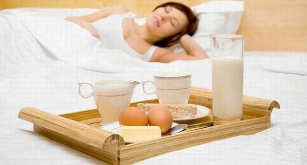 Правильное питание после удаления матки и яичников
