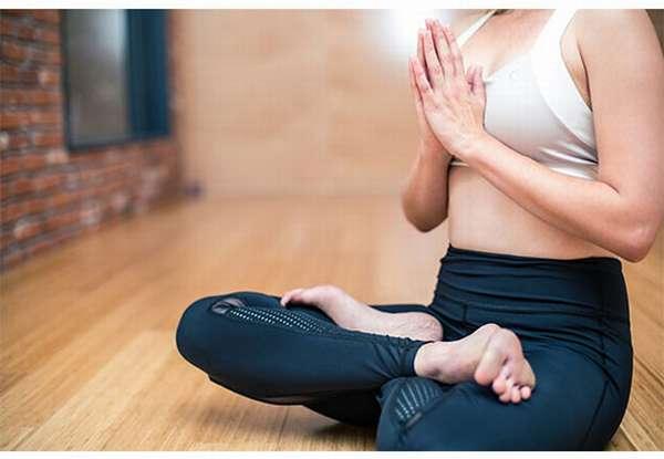 Йога при атерослкрозе