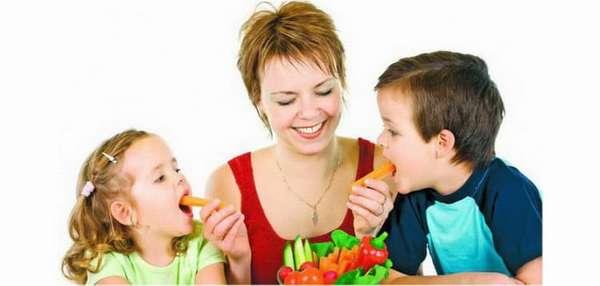 правильный прием витаминов для роста ребенка в 5 лет