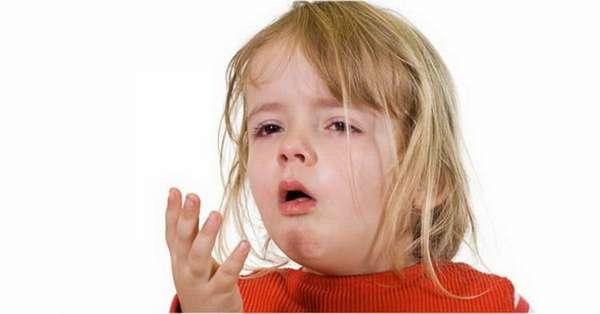 симптомы развития острого ларингита у детей
