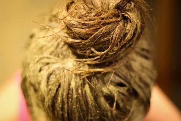Почему лезут волосы после родов что делать